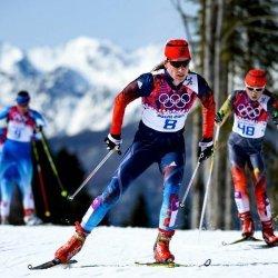 Тренер-преподаватель по избранному виду спорта (Теория и методика лыжных гонок).
