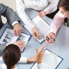 Профессиональная переподготовка и повышение квалификации Менеджмент качества