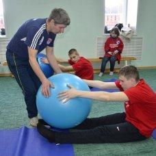 Профессиональная переподготовка и повышение квалификации Тренер-преподаватель по адаптивной физической культуре и спорту