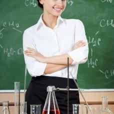 Профессиональная переподготовка и повышение квалификации Педагогическое образование: учитель химии.  Профессиональная переподготовка дистанционно.