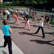 Организация работы инструктора-методиста физкультурно-спортивных организаций.