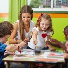 Профессиональная переподготовка и повышение квалификации Воспитатель образовательной организации