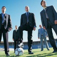 Профессиональная переподготовка и повышение квалификации Менеджмент спорта