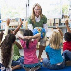 Профессиональная переподготовка и повышение квалификации Организация работы помощника воспитателя дошкольной образовательной организации