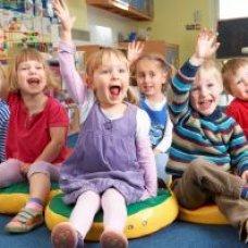 Профессиональная переподготовка и повышение квалификации Младший воспитатель дошкольной образовательной организации.