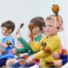 Профессиональная переподготовка и повышение квалификации Логоритмика: коррекция речевых нарушений у детей дошкольного и младшего школьного возраста