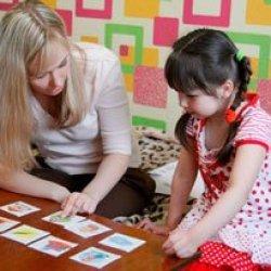 Логопедагогика. Психолого-педагогическое сопровождение детей с нарушениями речи в условиях реализации ФГОС