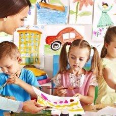 Профессиональная переподготовка и повышение квалификации Педагогика и методика дошкольного образования