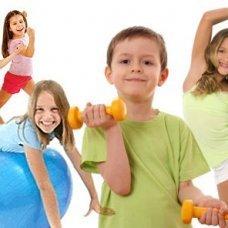 Профессиональная переподготовка и повышение квалификации Инструктор детского фитнеса