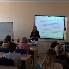 Профессиональная переподготовка и повышение квалификации Преподавание математики в условиях введения ФГОС. Повышение квалификации дистанционно.