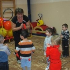 Профессиональная переподготовка и повышение квалификации Инструктор по физической культуре в дошкольной образовательной организации