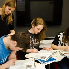 Профессиональная переподготовка и повышение квалификации Педагогическое образование: педагогика и психология общего и среднего профессионального образования