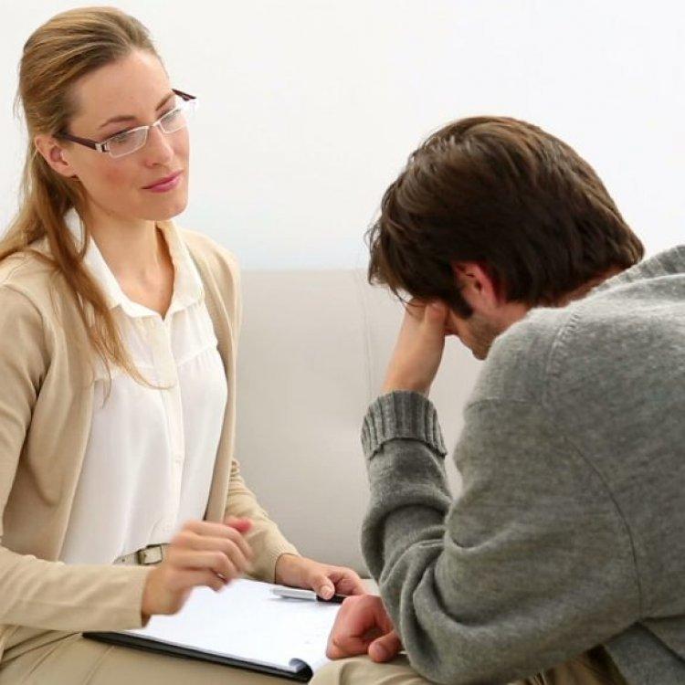 Психологическое консультирование при алкоголизме
