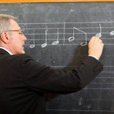 Профессиональная переподготовка и повышение квалификации Педагогическое образование: учитель музыки