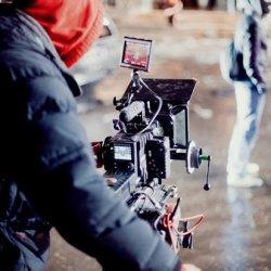 Режиссура кино и телевидения